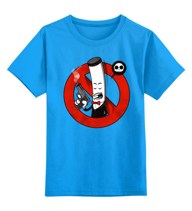 Printio Курение убивает! (сигарета) детская футболка классическая унисекс printio музыка убивает