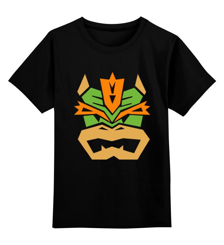 Printio Боузер (марио) детская футболка классическая унисекс printio боузер