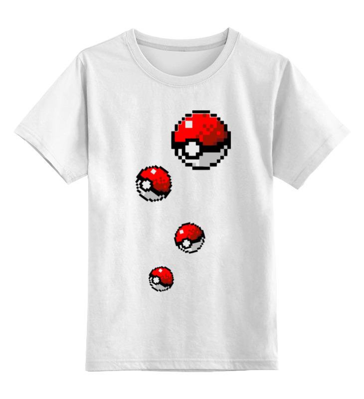 Printio Покемоны (pokemon) цена и фото