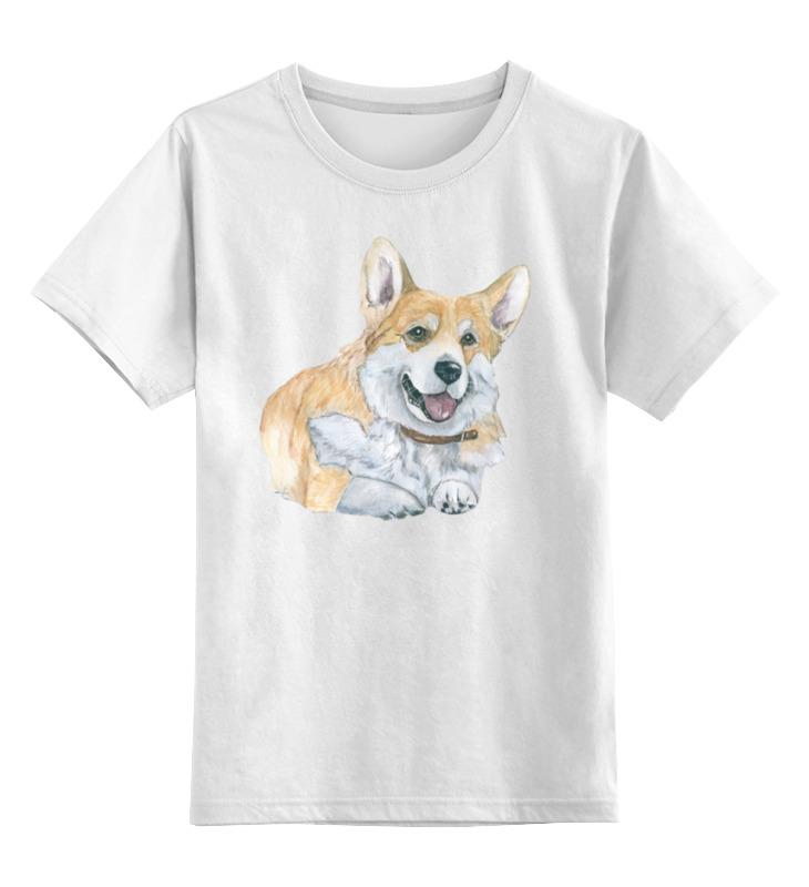 Фото - Printio Любимый пес детская футболка классическая унисекс printio самый любимый