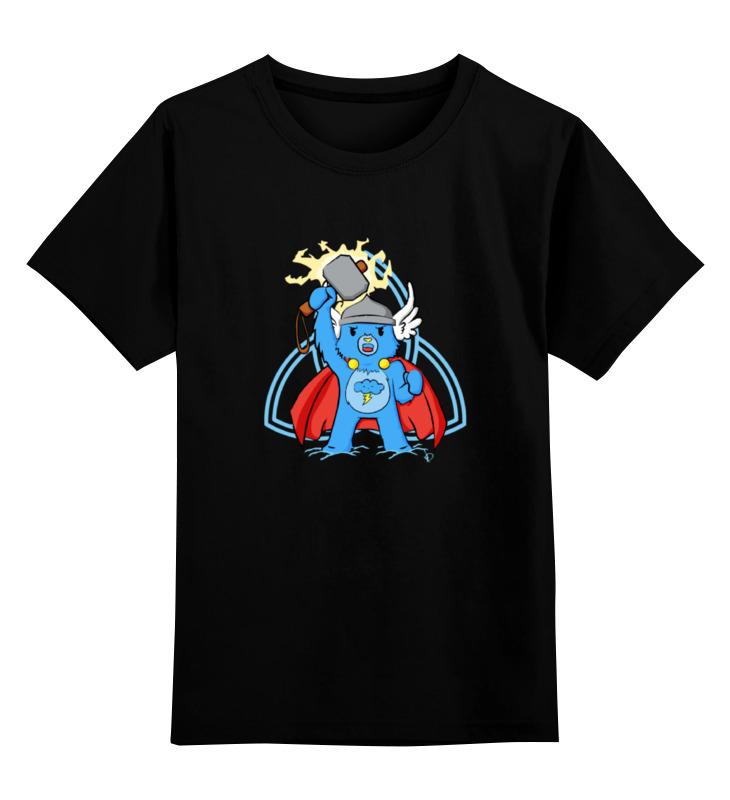 Printio Медведь тор детская футболка классическая унисекс printio медведь с птицей