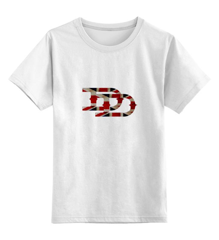 Детская футболка классическая унисекс Printio Duran duran цены онлайн