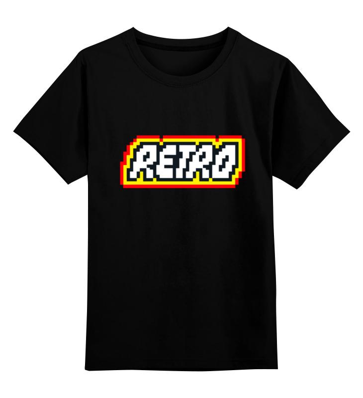 Printio Ретро (8-бит) цена и фото