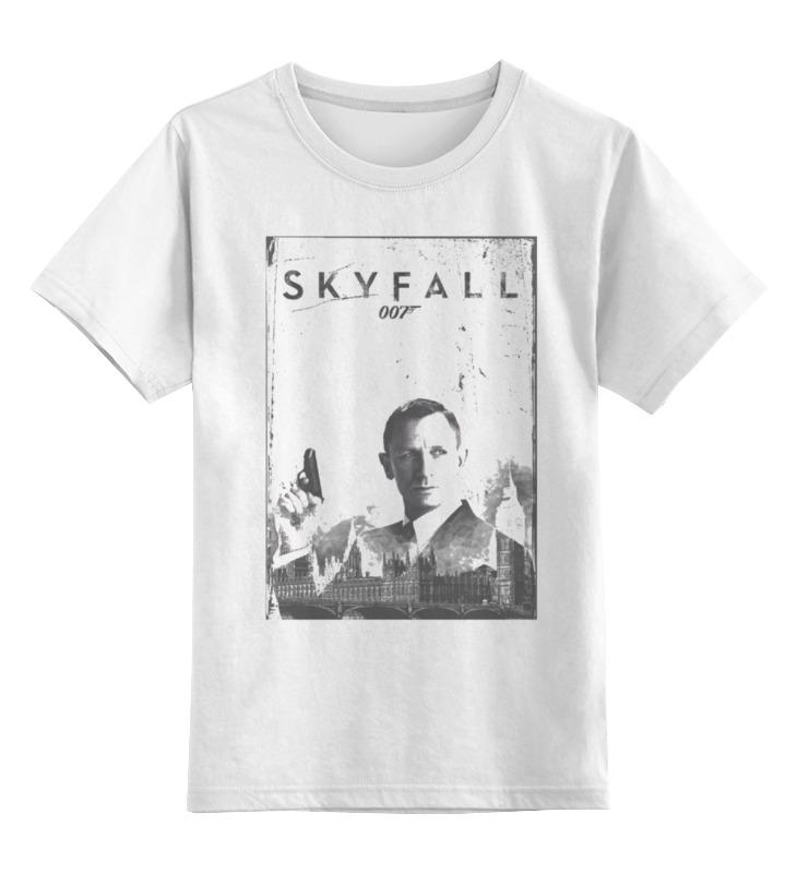 лучшая цена Printio Skyfall