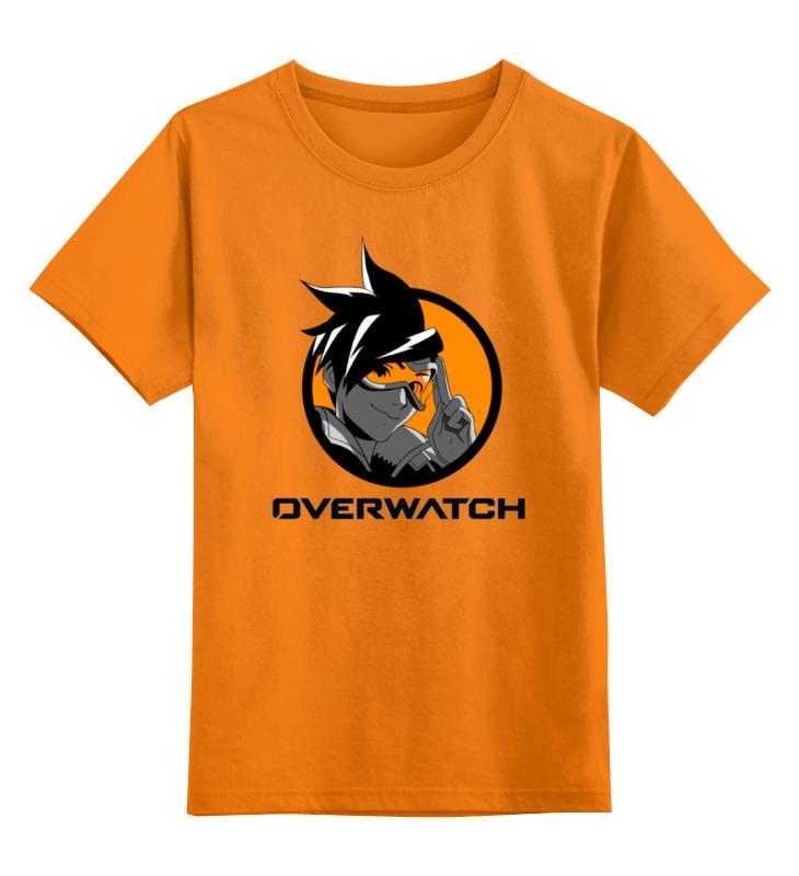 Printio Overwatch tracer футболка wearcraft premium printio overwatch tracer