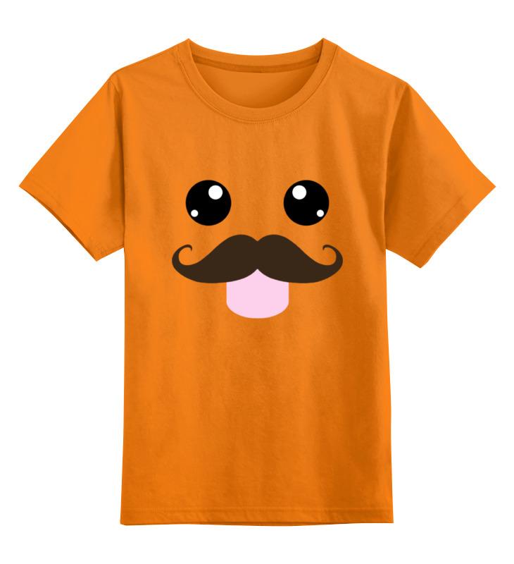 Детская футболка классическая унисекс Printio Браум поро (лига легенд) как героя в лига легенд