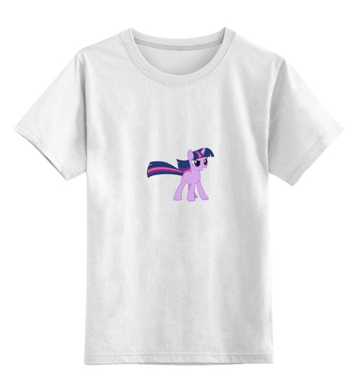 Детская футболка классическая унисекс Printio Love & tolerate детская футболка классическая унисекс printio i love you beary much