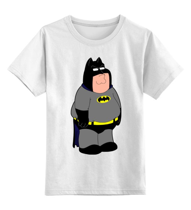 Printio Бэтмен (гриффины) цена и фото