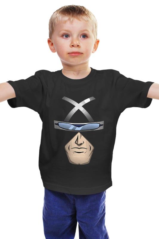 Детская футболка классическая унисекс Printio Racer x (speed racer) energiapura racer sr ai001u