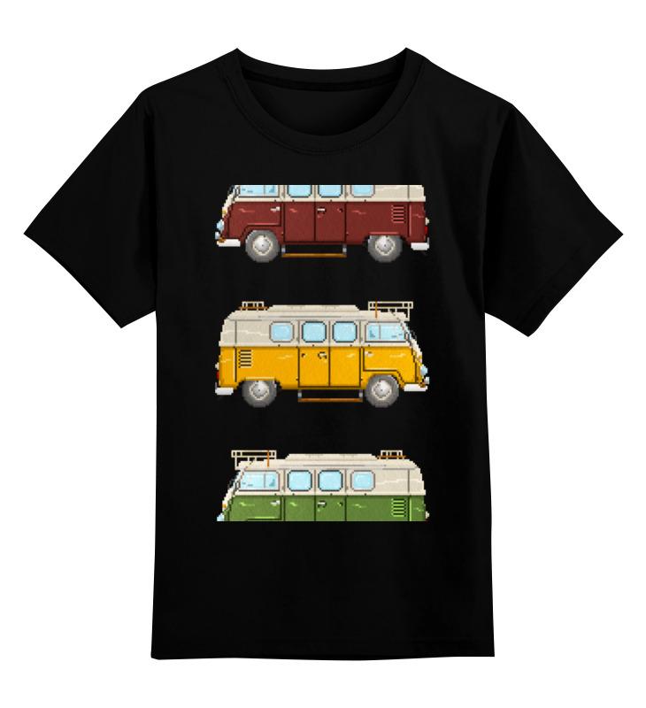 Детская футболка классическая унисекс Printio Светофор в городе мурманске подержаный микроавтобус до 9мест