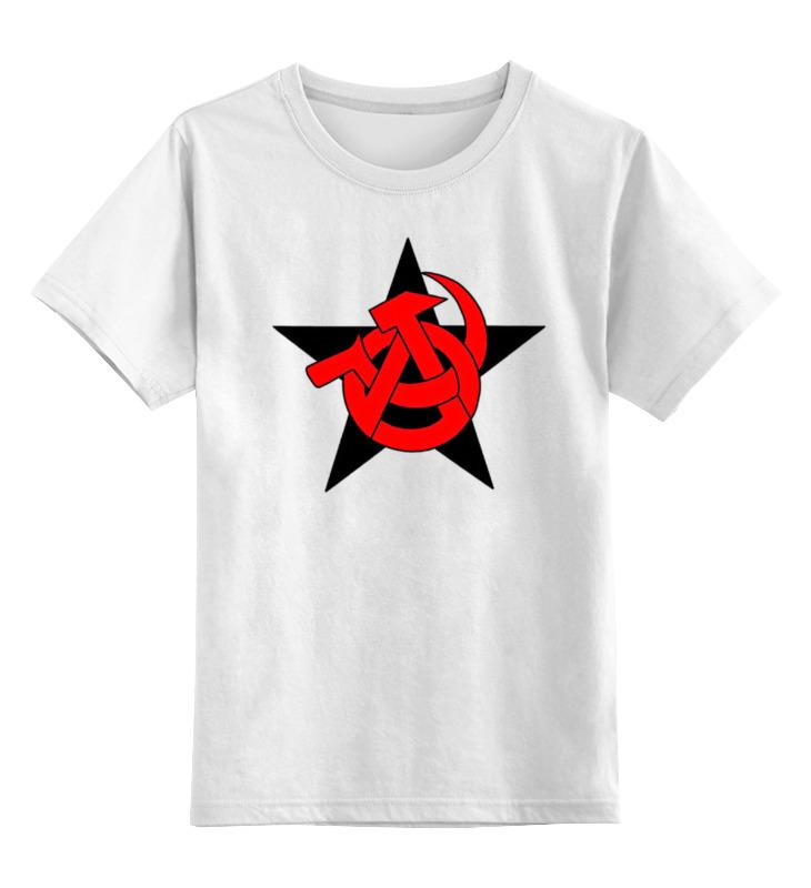 Детская футболка классическая унисекс Printio Punks not dead детская футболка классическая унисекс printio dead astronauts