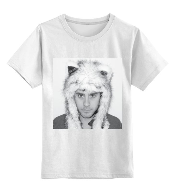 Printio Джарет лето футболка wearcraft premium printio джарет лето
