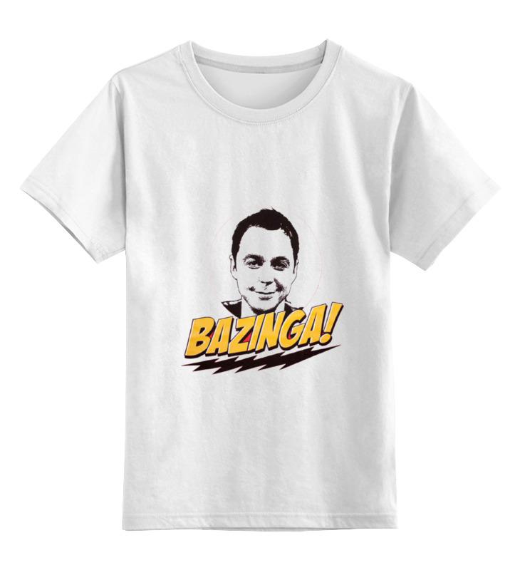 Printio Шелдон ли купер детская футболка классическая унисекс printio шелдон купер теория большого взрыва