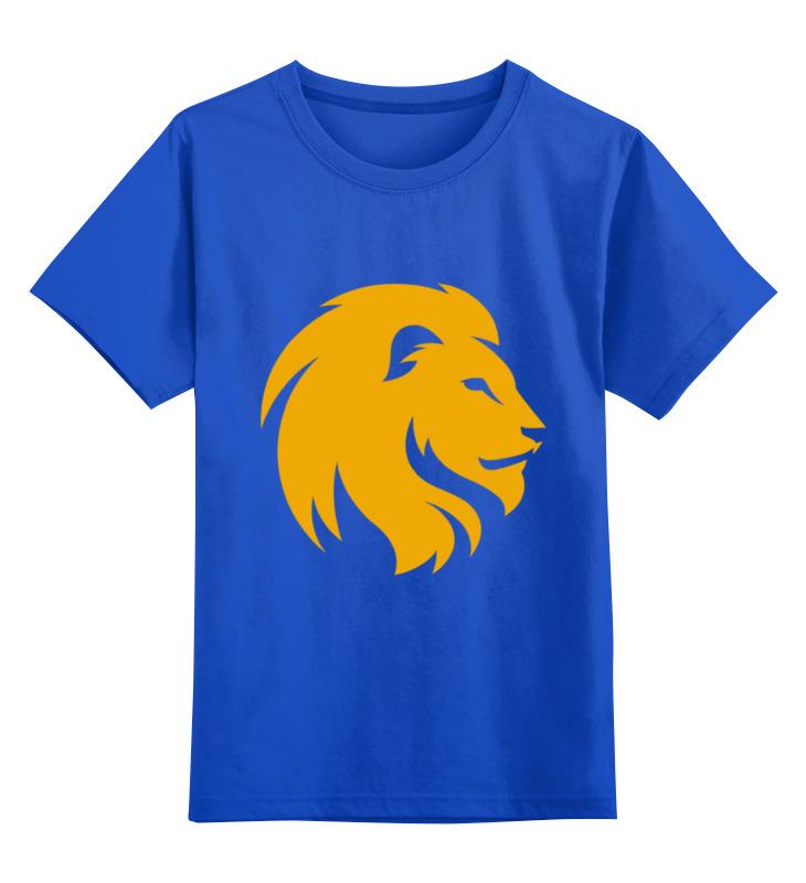 Printio Животные детская футболка классическая унисекс printio ёж животные