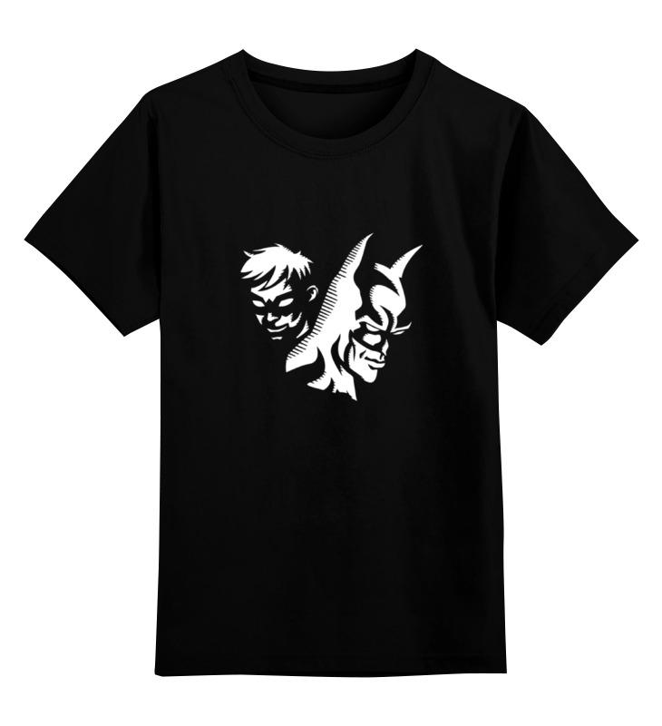 цена на Printio Batman x robin