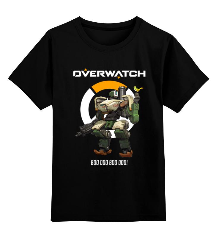 Printio Overwatch. бастион цена и фото