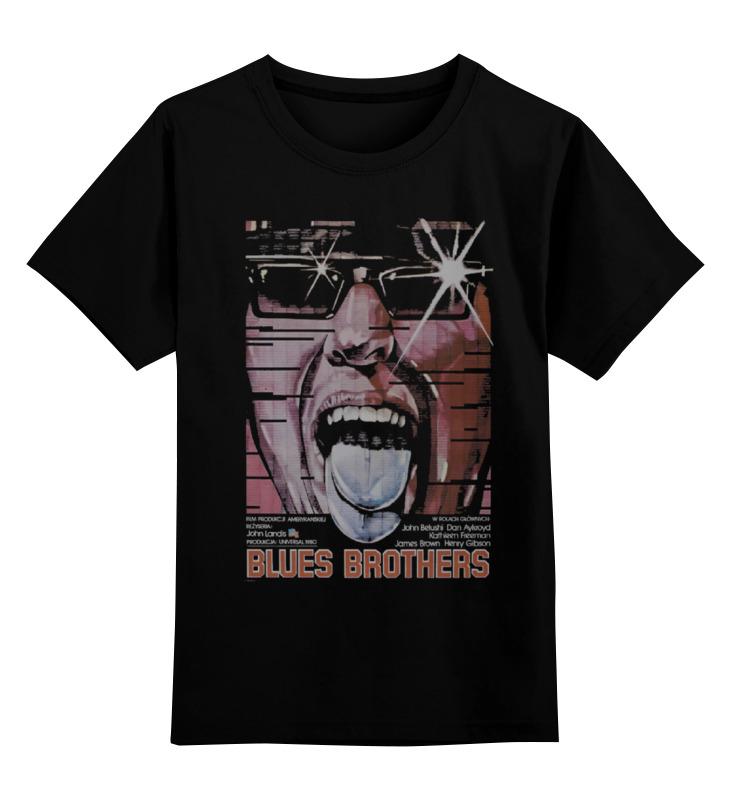 цена Printio The blues brothers онлайн в 2017 году
