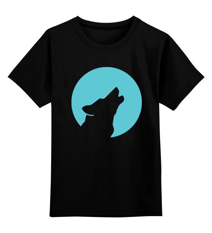 Printio Волк (wolf) цена и фото
