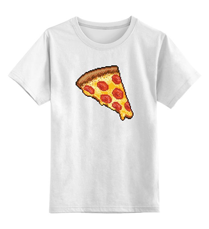 Printio Пицца (8-бит) цена и фото