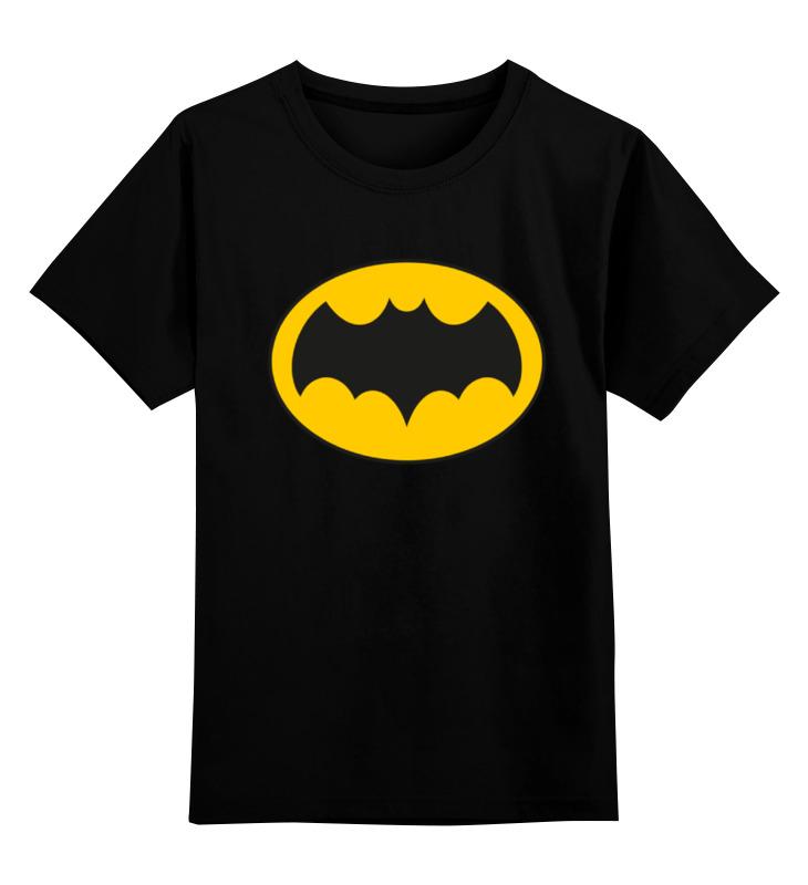 Детская футболка классическая унисекс Printio Бэтмен (batman) 720266 001 720266 501 fit for hp envy 17 series laptop motherboard hm87 gt740m 2gb 100