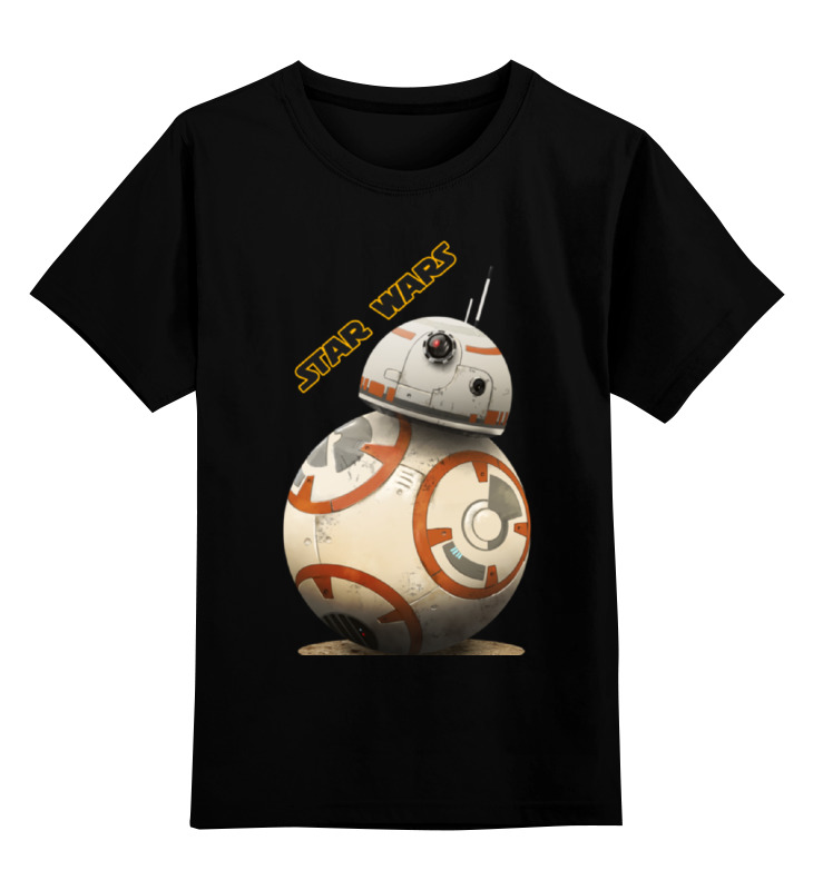 Printio Star wars droid bb-8