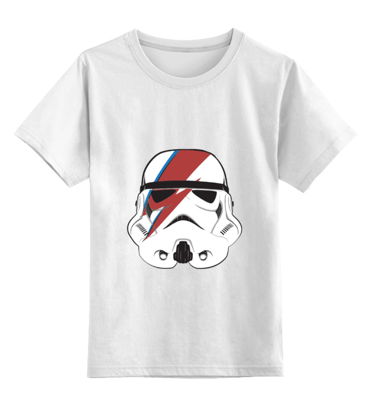 Детская футболка классическая унисекс Printio Mad trooper детская футболка классическая унисекс printio skull trooper