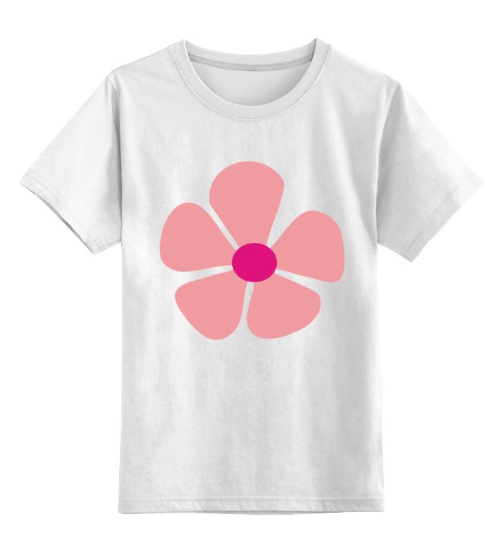 Printio Розовый цветок цена и фото