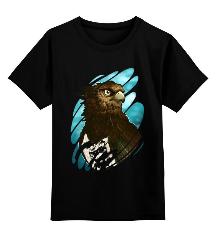 Printio Орёл деревянный орёл
