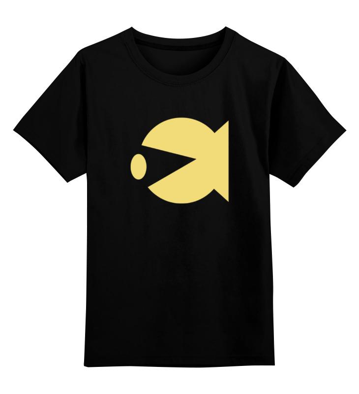 Детская футболка классическая унисекс Printio Гравити фолз (gravity falls) покрывало детское непоседа непоседа покрывало gravity falls гравити фолз стеганое