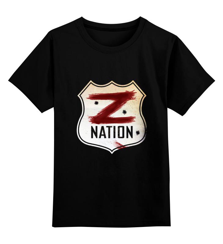 Printio Z nation