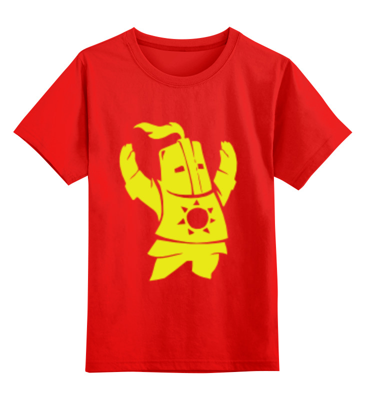 Детская футболка классическая унисекс Printio Восславь солнце! футболка классическая printio оранжевое солнце