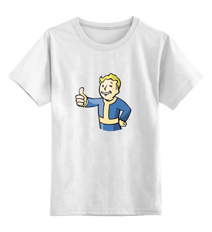 Printio Fallout цена и фото