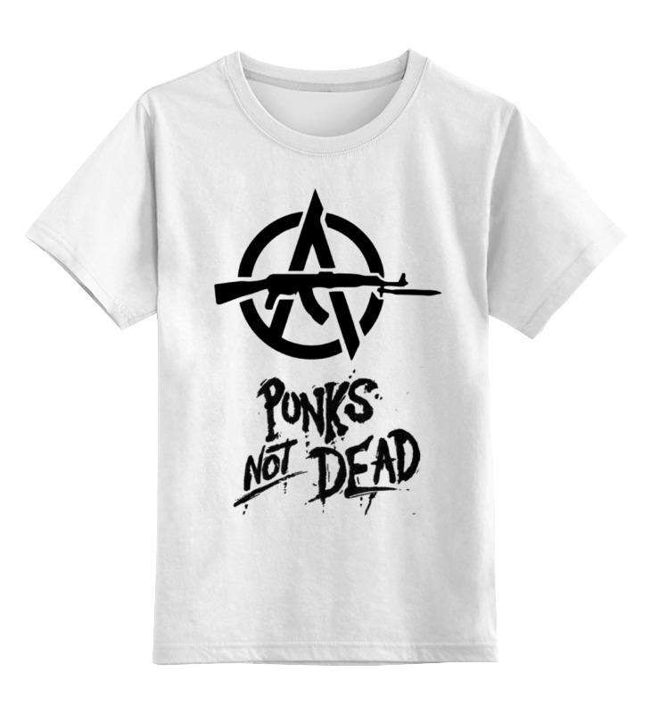 Printio Punks not dead