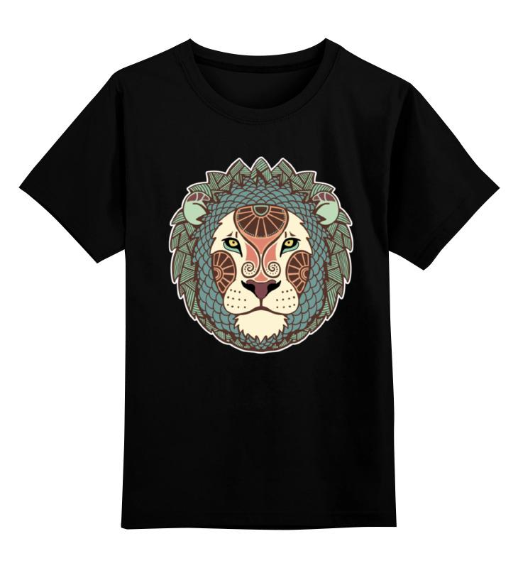 Детская футболка классическая унисекс Printio Знаки зодиака детская футболка классическая унисекс printio знак зодиака лев