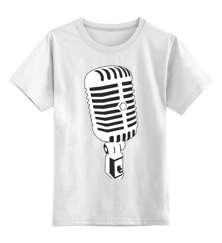 Printio Микрофон сумка printio микрофон