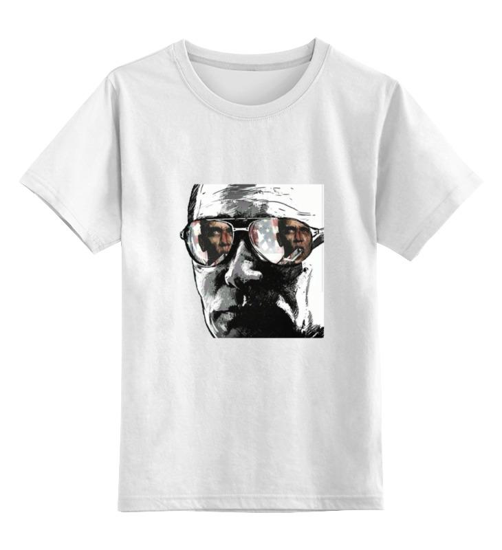 Детская футболка классическая унисекс Printio Путин детская футболка классическая унисекс printio путин царь
