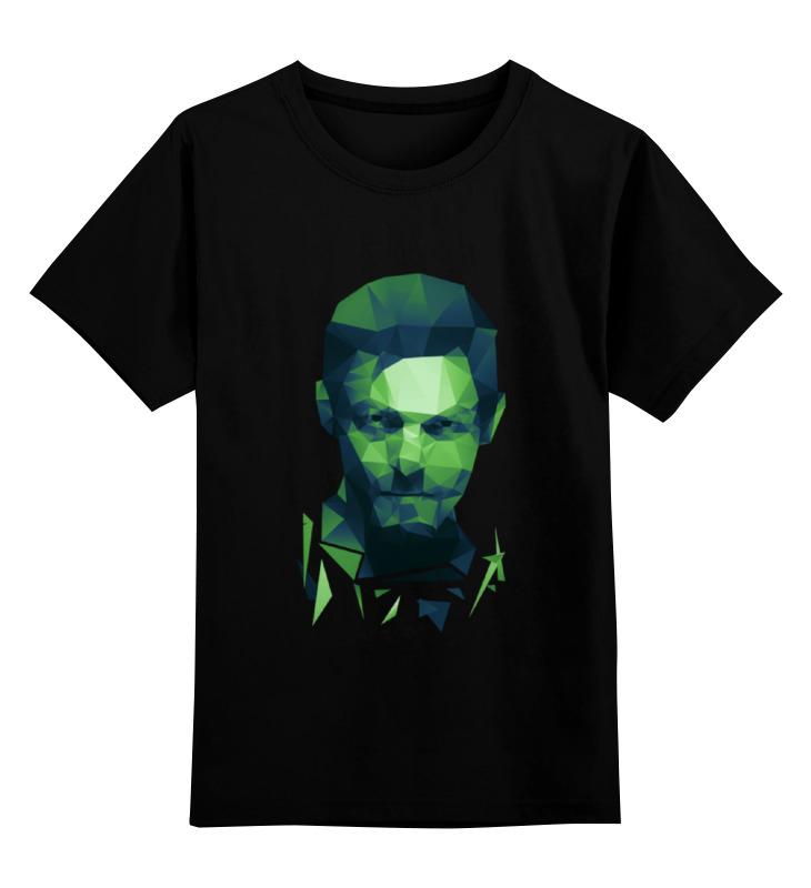 все цены на Детская футболка классическая унисекс Printio Ходячие мертвецы онлайн
