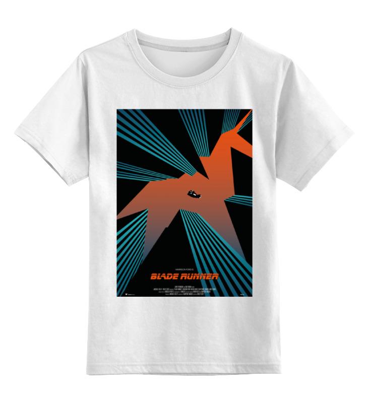 Printio Бегущий по лезвию / blade runner детская футболка классическая унисекс printio dota 2 wind runner miy