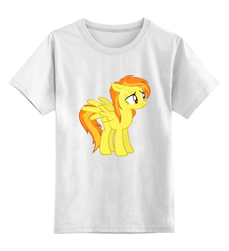 Printio Pony футболка классическая printio fat pony