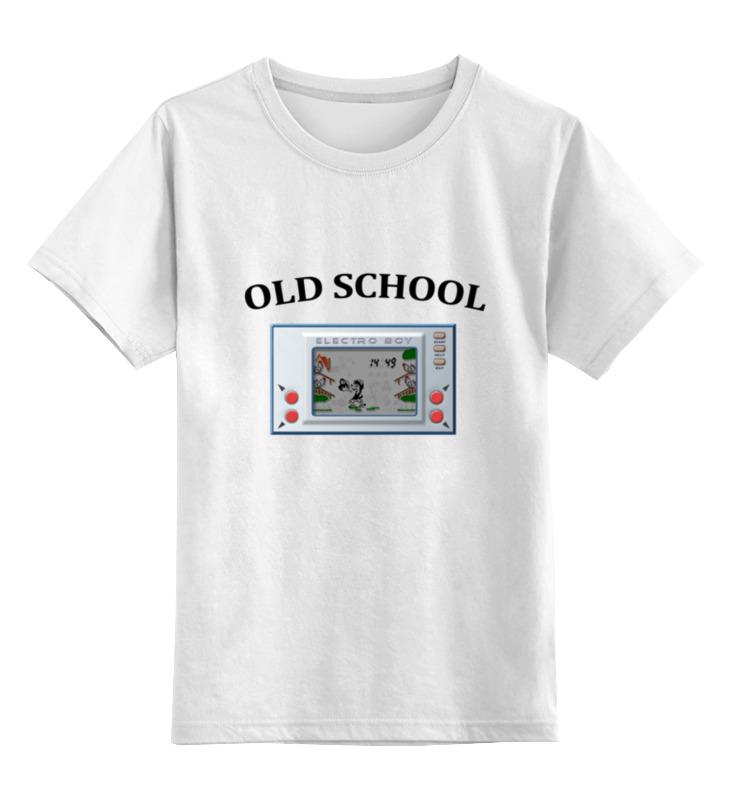 Printio Old school цена и фото