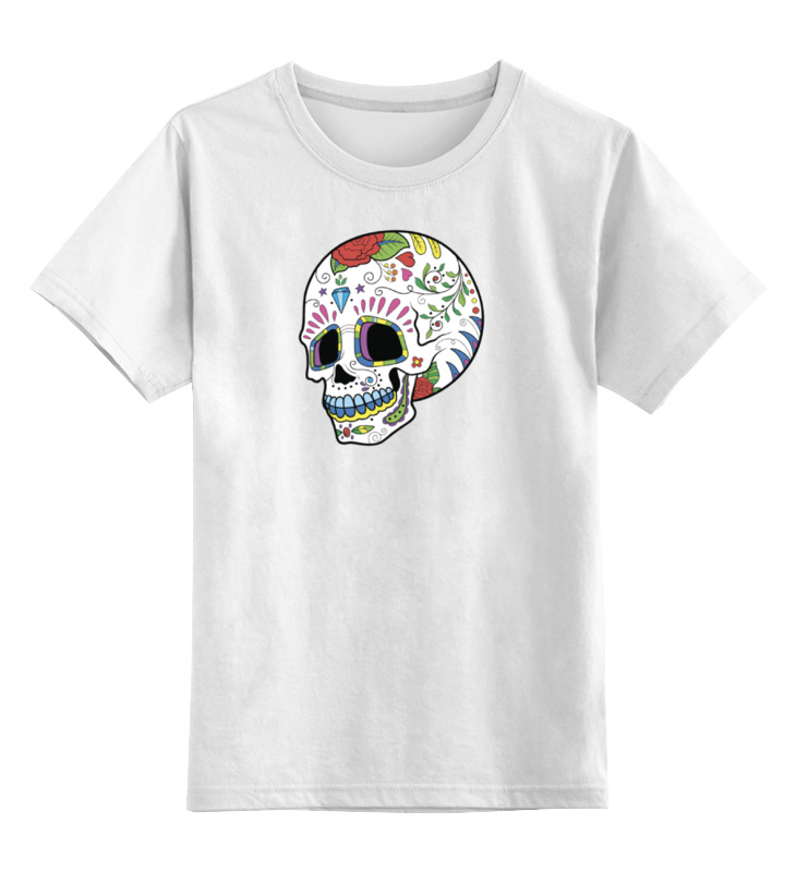 Printio Skull
