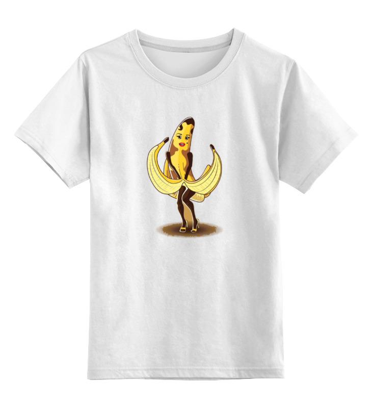 Детская футболка классическая унисекс Printio Мэрилин монро детская футболка классическая унисекс printio зомби монро