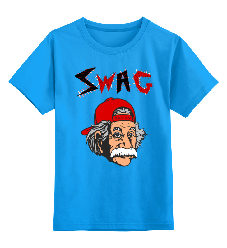 Printio Art swag футболка классическая printio swag art