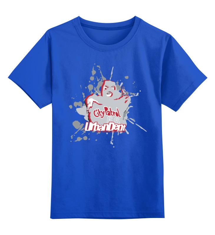 Printio City patrol комплект футболка шорты paw patrol sun city