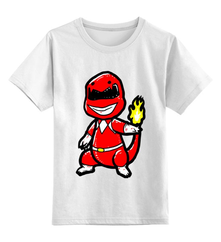 Printio Могучие рейнджеры футболка классическая printio могучие рейнджеры