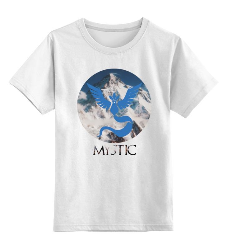 Printio Mystic гидрокостюм mystic mystic 35001 140395 белый