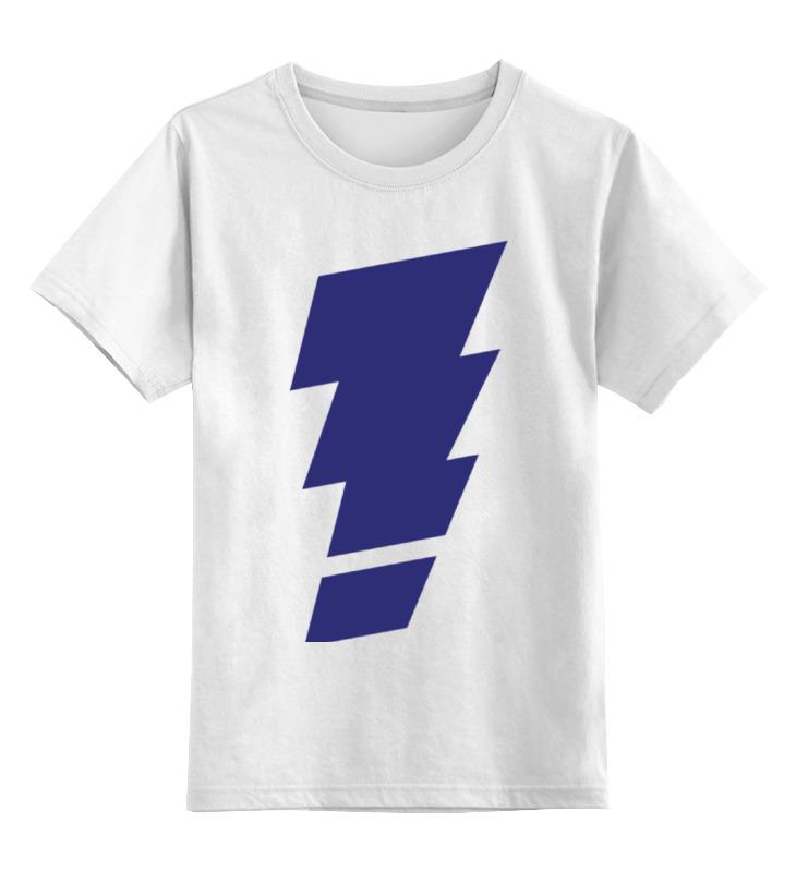 Детская футболка классическая унисекс Printio Madman детская футболка классическая унисекс printio авто уаз