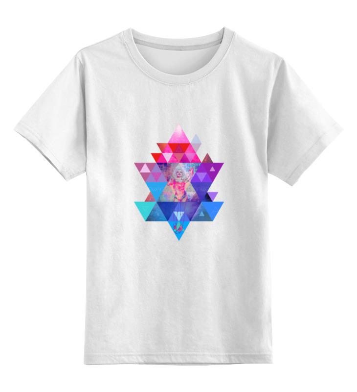 Детская футболка классическая унисекс Printio hipsta swag collection: marilyn monroe футболка wearcraft premium printio hipsta swag collection marilyn monroe