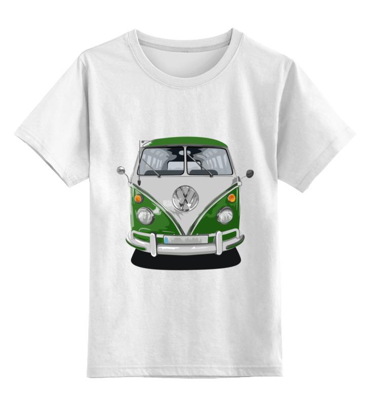 Фото - Printio Volkswagen детская футболка классическая унисекс printio самый любимый