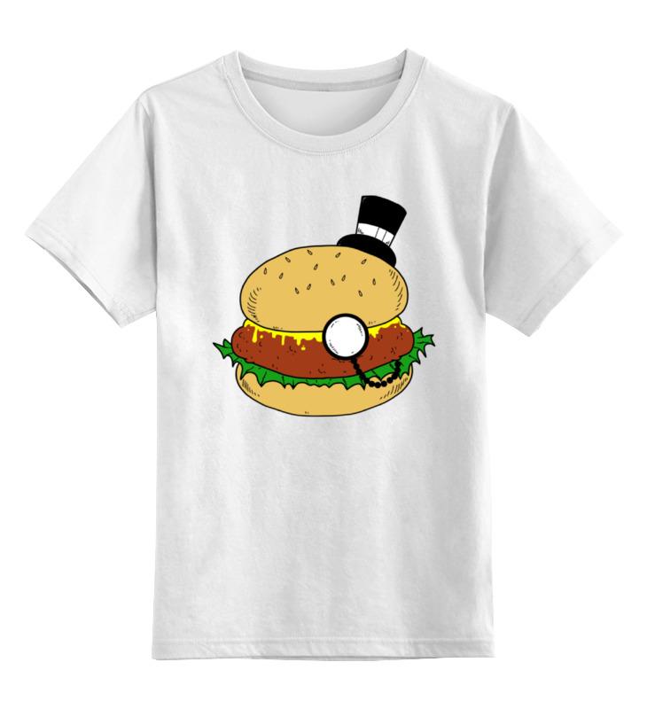 Printio Бургер сумка printio бургер